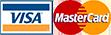 Картки Visa/Mastercard